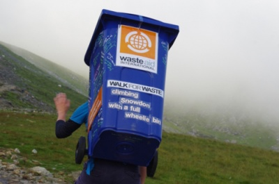 WasteAid Week established to raise funds for global waste projects