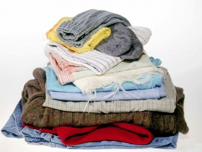 Clothes recycling app has designs on textile circularity
