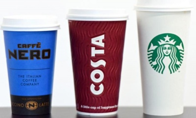 Scottish Government to legislate for single-use cup charge
