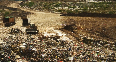 Devolved Welsh landfill disposals tax to create deterrent for criminals