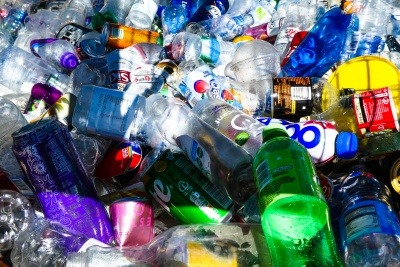 beverage packaging to be recycled