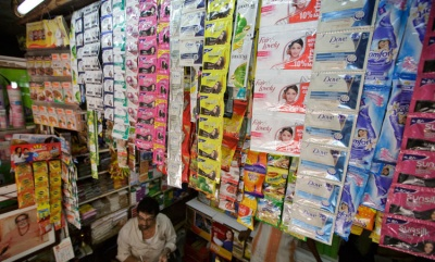 Unilever unveils new technology to allow plastic sachet recycling