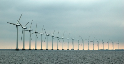 UK needs 'wake-up call' after falling behind EU renewable targets