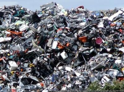 Plasma technology retrieves precious metals from e-waste
