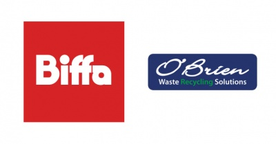 Biffa completes £35m acquisition of O'Brien