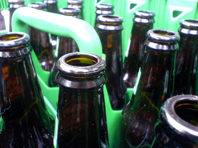 Scotland considers implementing drinks deposit scheme