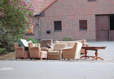 Innovative furniture reuse enterprise in Scotland making waves in circular economy