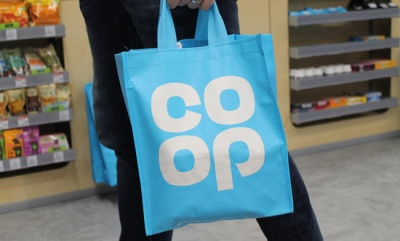Co-op commits to 100 per cent recyclable plastic packaging