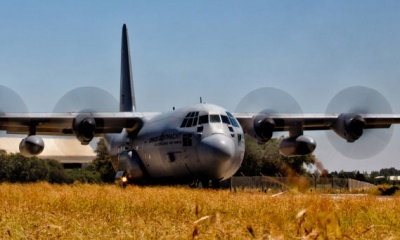 What can the circular economy do for the defence sector?