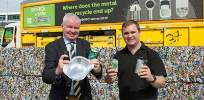 Ecosurety supports MetalMatters as campaigns launch in Bristol and South Staffs