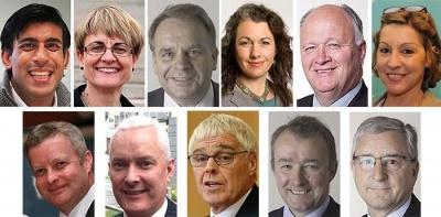 EFRA Committee members announced