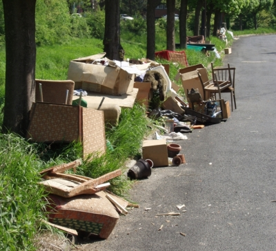 LGA calls for fly-tipping overhaul