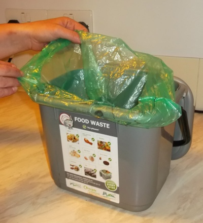 Wolverhampton latest council to cut food waste collections