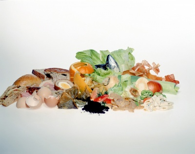 EFRA report highlights 'unacceptable' levels of food waste