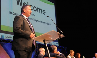 Fragmented industry slowing effective response to recycling issues says RECOUP
