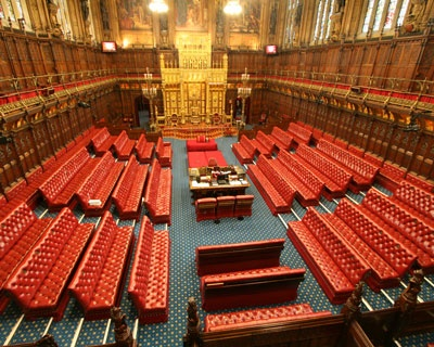 Lords question Brexit's effect on UK waste trade