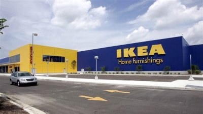 IKEA recognizes Food is Precious with goal to cut waste in half