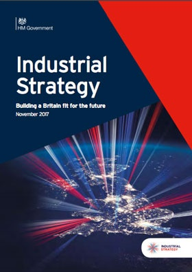 Industrial Strategy sets out plan to strengthen secondary materials market