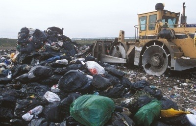 A proportion of the landfill tax can be set aside to fund community projects near to landfill sites.