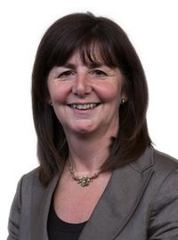 Cabinet Secretary for Environment and Rural Affairs, Lesley Griffiths