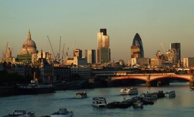 Khan sets out long-term plan to make London a zero waste city
