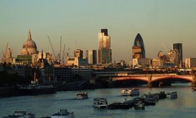 Khan sets out long-term plan to make London a zero waste city