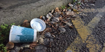 Bristol pioneering charge on single-use coffee cups