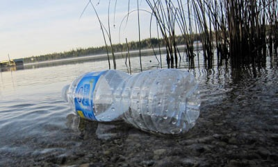 MPs call for bottle deposit scheme and producer responsibility overhaul in major report