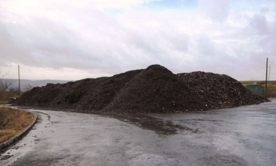 Repossessed South Wales waste facility to be auctioned off