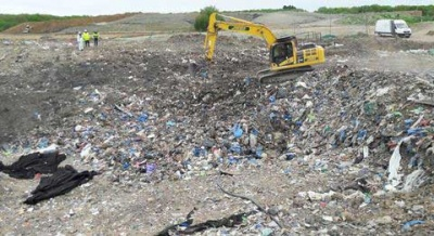 Unprecedented landfill search for missing McKeague called off after 20 weeks