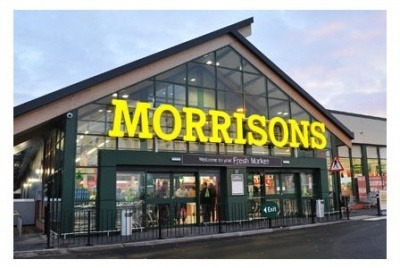 Food waste figures from Morrisons reveal 11k tonnes of unnecessary waste