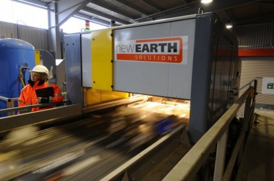 £9 million to go unpaid to New Earth Solutions investors