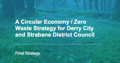 Northern Ireland region signs up for pioneering zero waste circular economy strategy