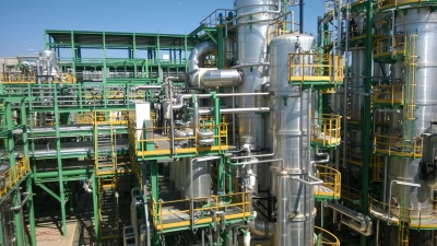 Bio-based polymers to triple by 2020