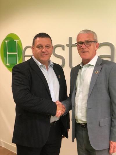 Reconomy acquires resource management consultancy Helistrat