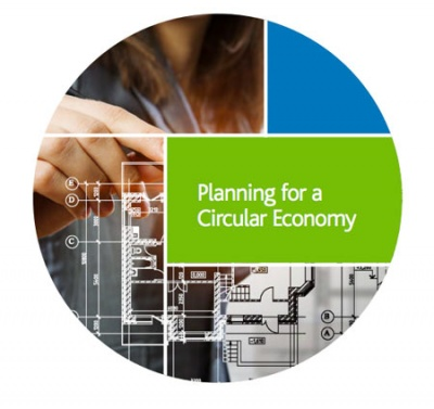 Planning flexibility needed to develop circular economy, says ESA