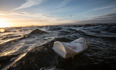 Prince Charles backs bottle deposit schemes to combat ocean plastic pollution