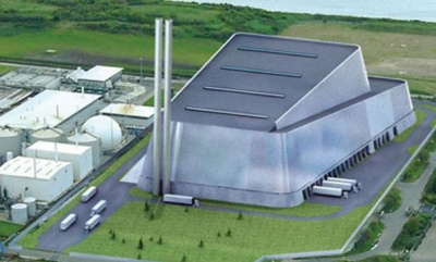 Eleven hospitalised following release of gas cloud at Dublin incinerator