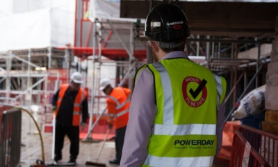 Powerday launches employment scheme for ex-offenders