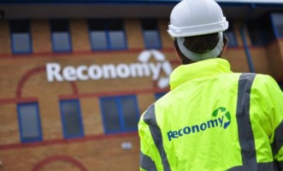 Cory continues to strip waste businesses as Reconomy extends growth