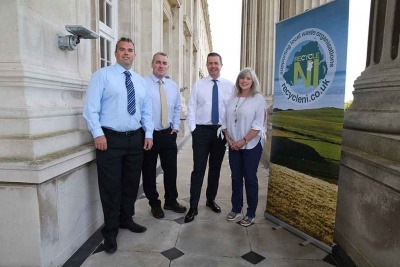 Recycle NI launched to represent waste management industry