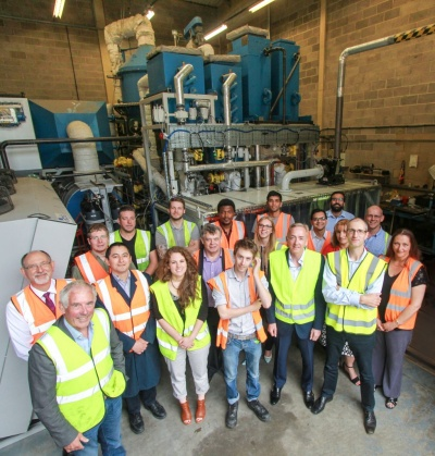 Recycling Technologies expands leadership team
