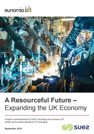 Introducing circular principles to industrial strategy could add billions to UK economy – SUEZ Introducing circular principles to industrial strategy could add billions to UK economy – SUEZ