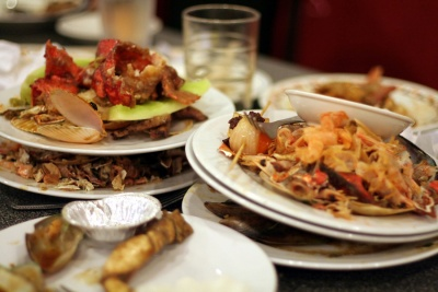 UK businesses sign up to 'world first' food waste reduction roadmap