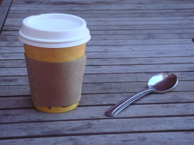 Pret a Manger introduces reusable coffee cup discount to all stores