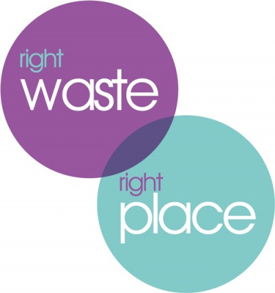 Companies sign up to help inform small businesses of legal waste responsibilities