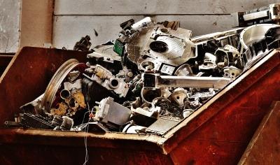 UK environment agencies focus on waste crime across borders