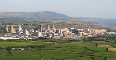 Recycling Lives wins Sellafield waste metal contract