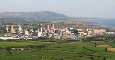 Workers at Sellafield vote to strike