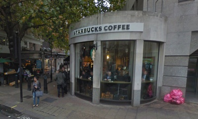 Message sent to businesses as Starbucks fined £160k for leaving waste on street